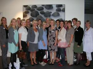 2009 års Irisstipendiater