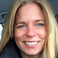 Karin Egnell