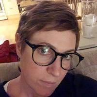 Mirja Wallin Svanström